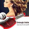 Brosse à cheveux de massage pour femme