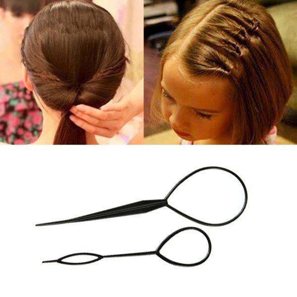 Ensemble de 2 outils de coiffure pour femme