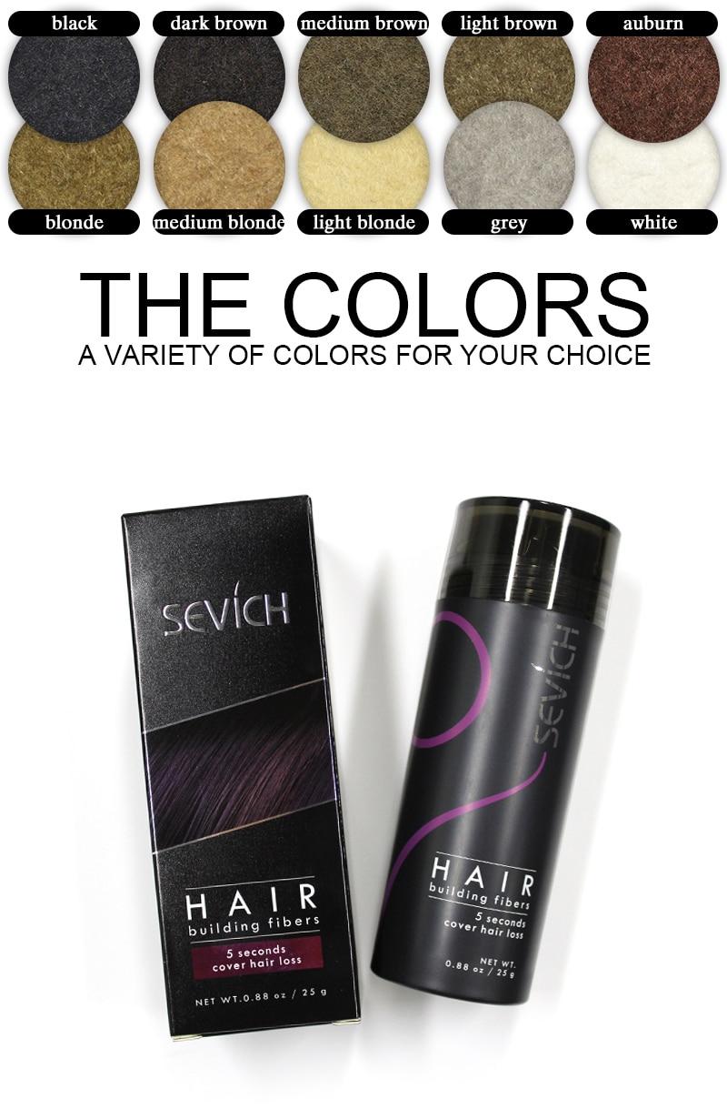 Hair Extension Powder