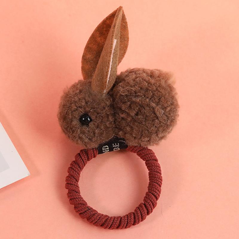 Rabbit Shaped Cotton Hairband
