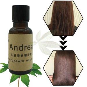 Sérum de croissance des cheveux