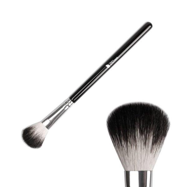Pinceau de maquillage poils d'animaux