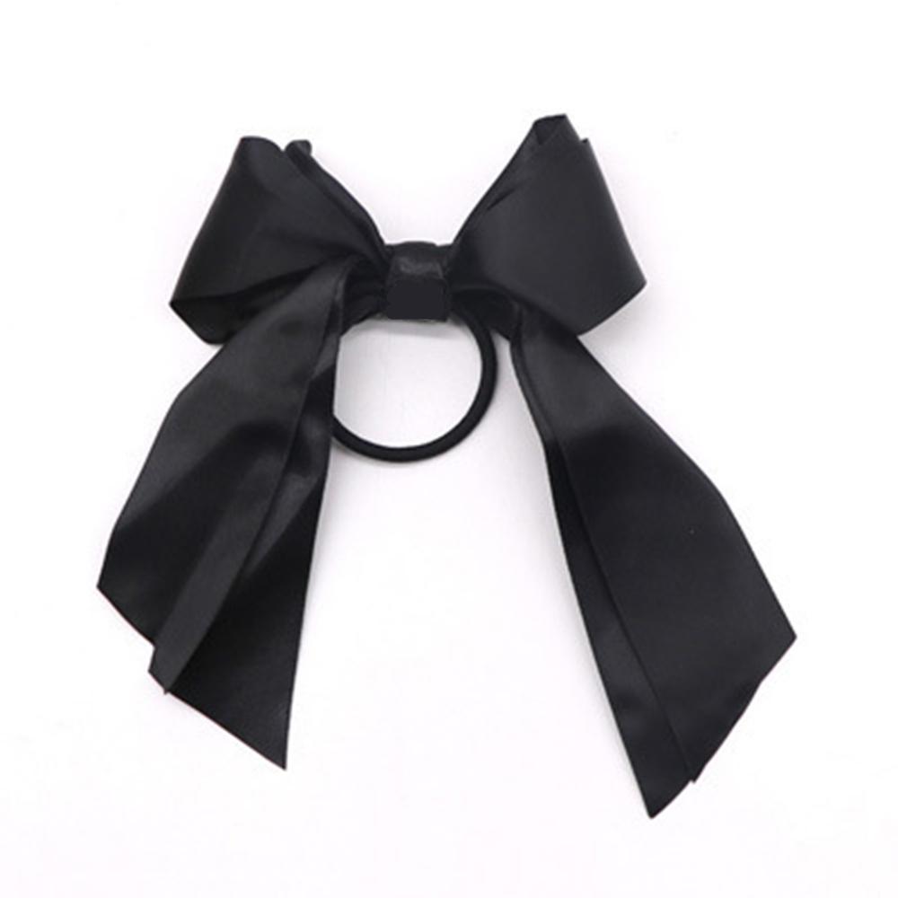 Elastic Bow Shaped Hairband